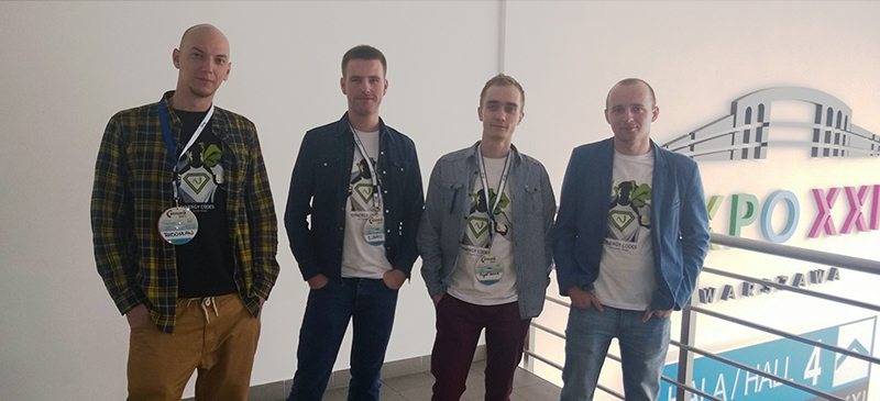 Constantly broadening our horizons – how our devs liked .NET Developer Days 2015