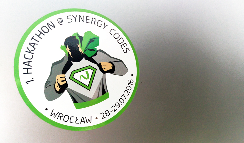Making great stuff and having fun at the same time – the very first hackathon at Synergy Codes