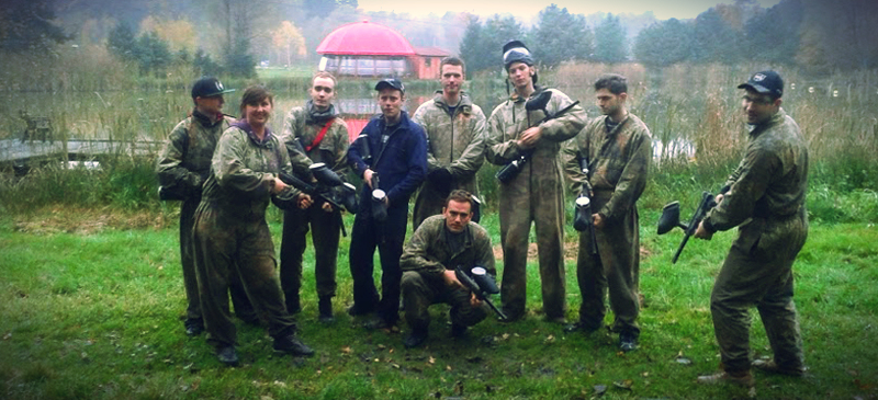 Autumn Trip to Ślęża 2014 – in pursuit of some serious adrenaline boost