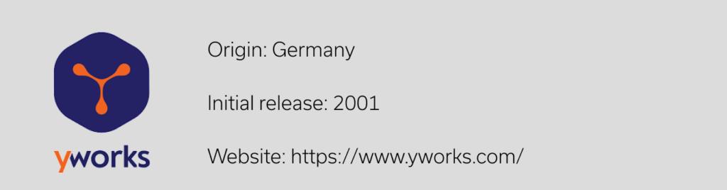 yWorks JavaScript Library