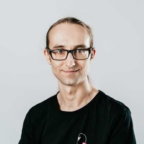 Tomasz Swistak Synergy Codes