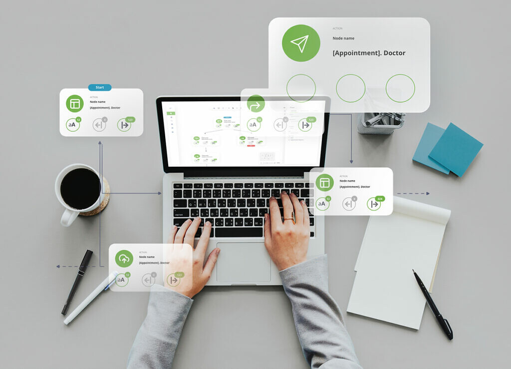 What is Interactive Data Visualization And Its Benefits